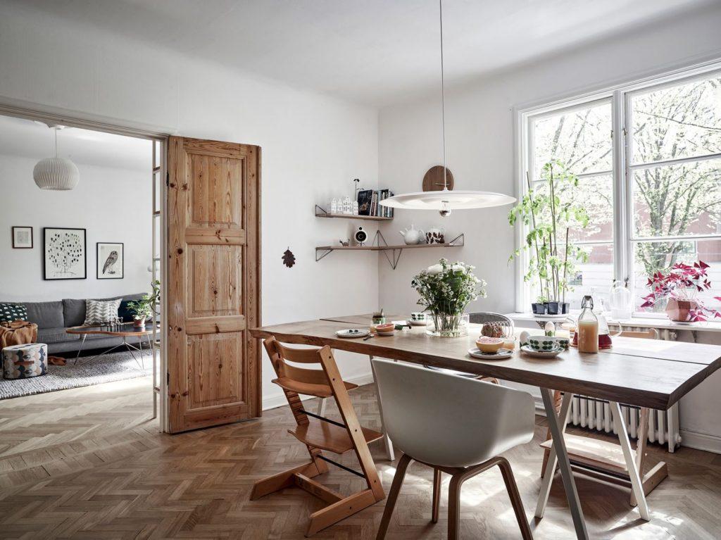 scandinavian feeling cozy home 17 4
