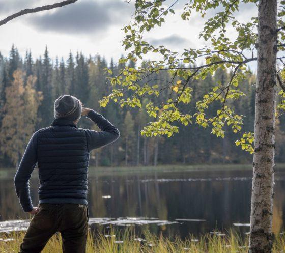 scandinavian feeling happiest country 2021 finland