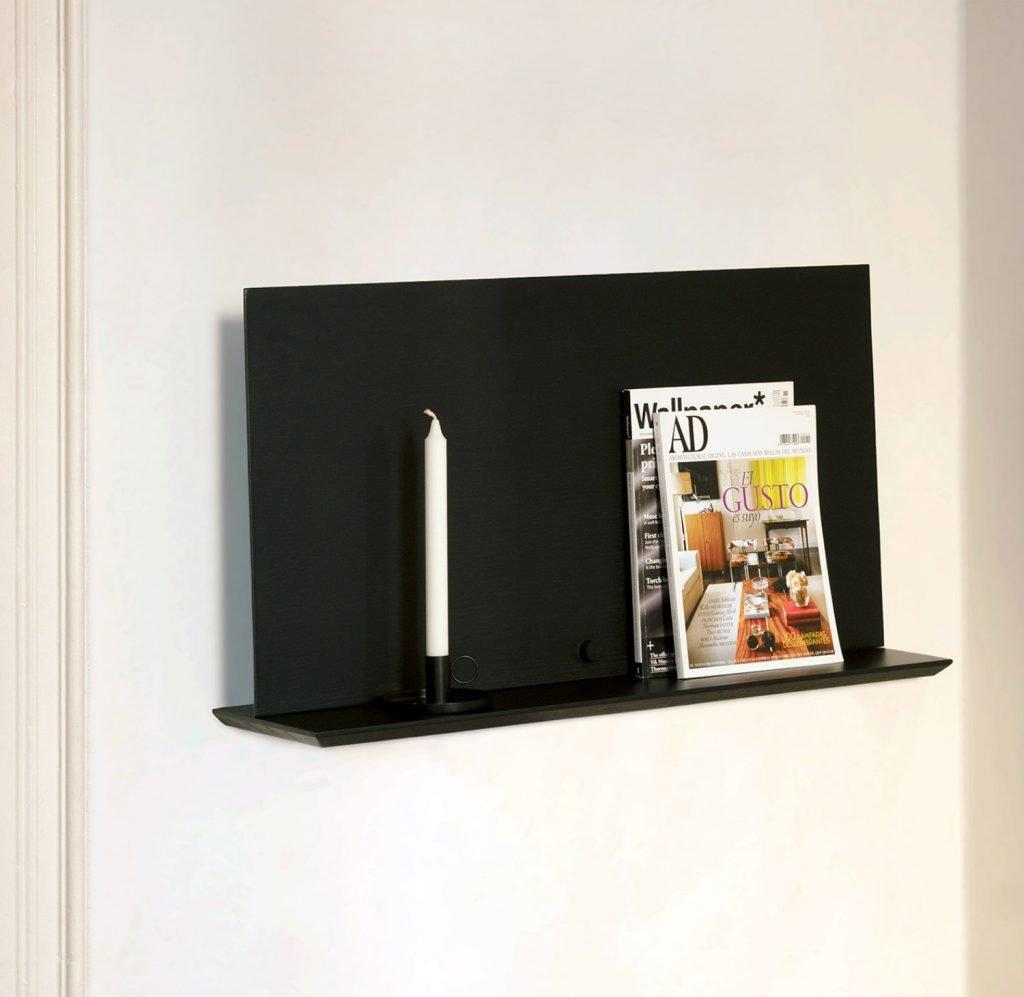 scandinavian feeling minimal desk design Alada Woodendot 4