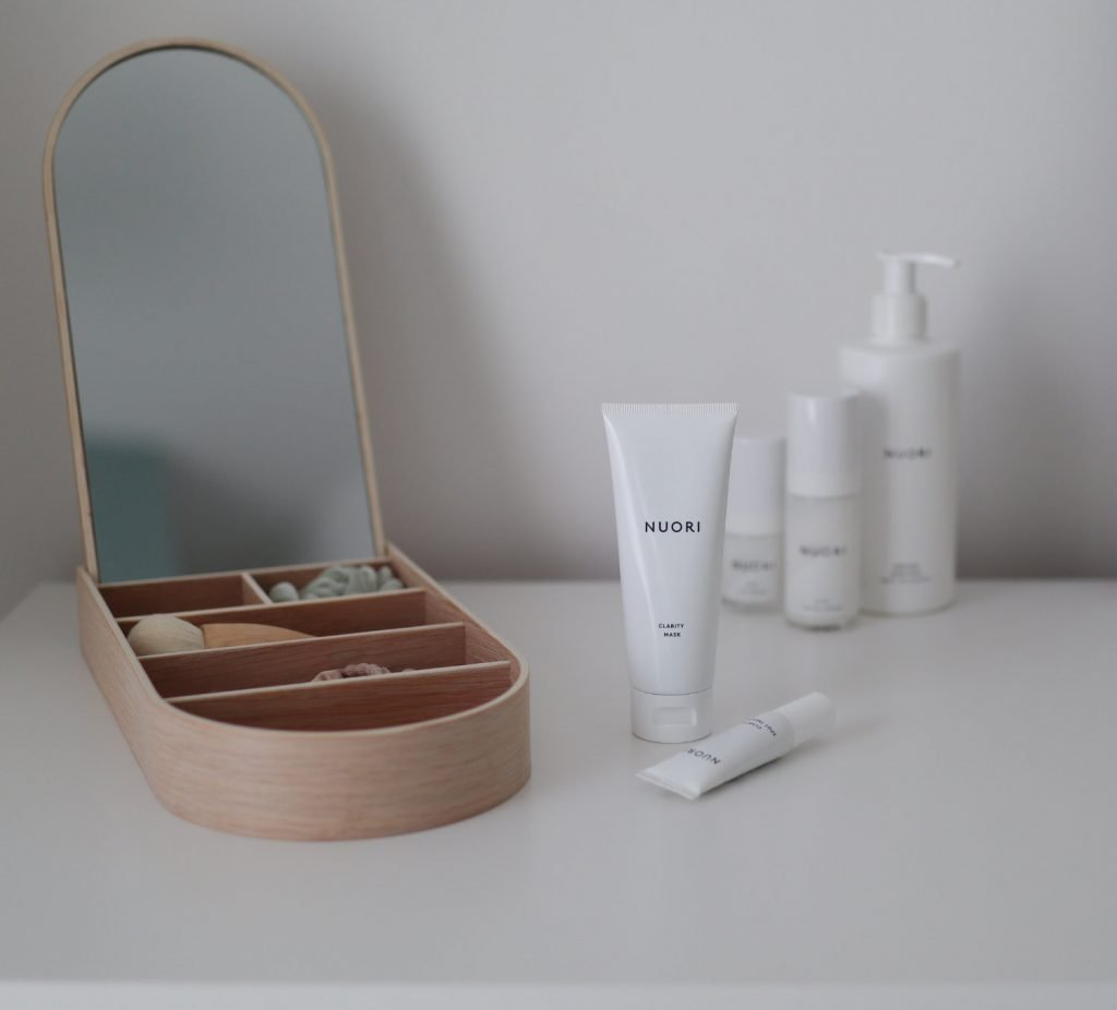 scandinavian feeling pregnancy essentials nuori cream