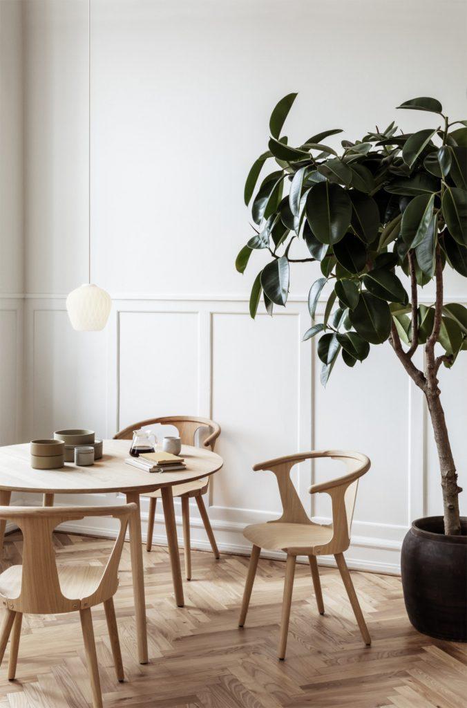 Scandinavian feeling best dining chair andtradition inbewteen sk2