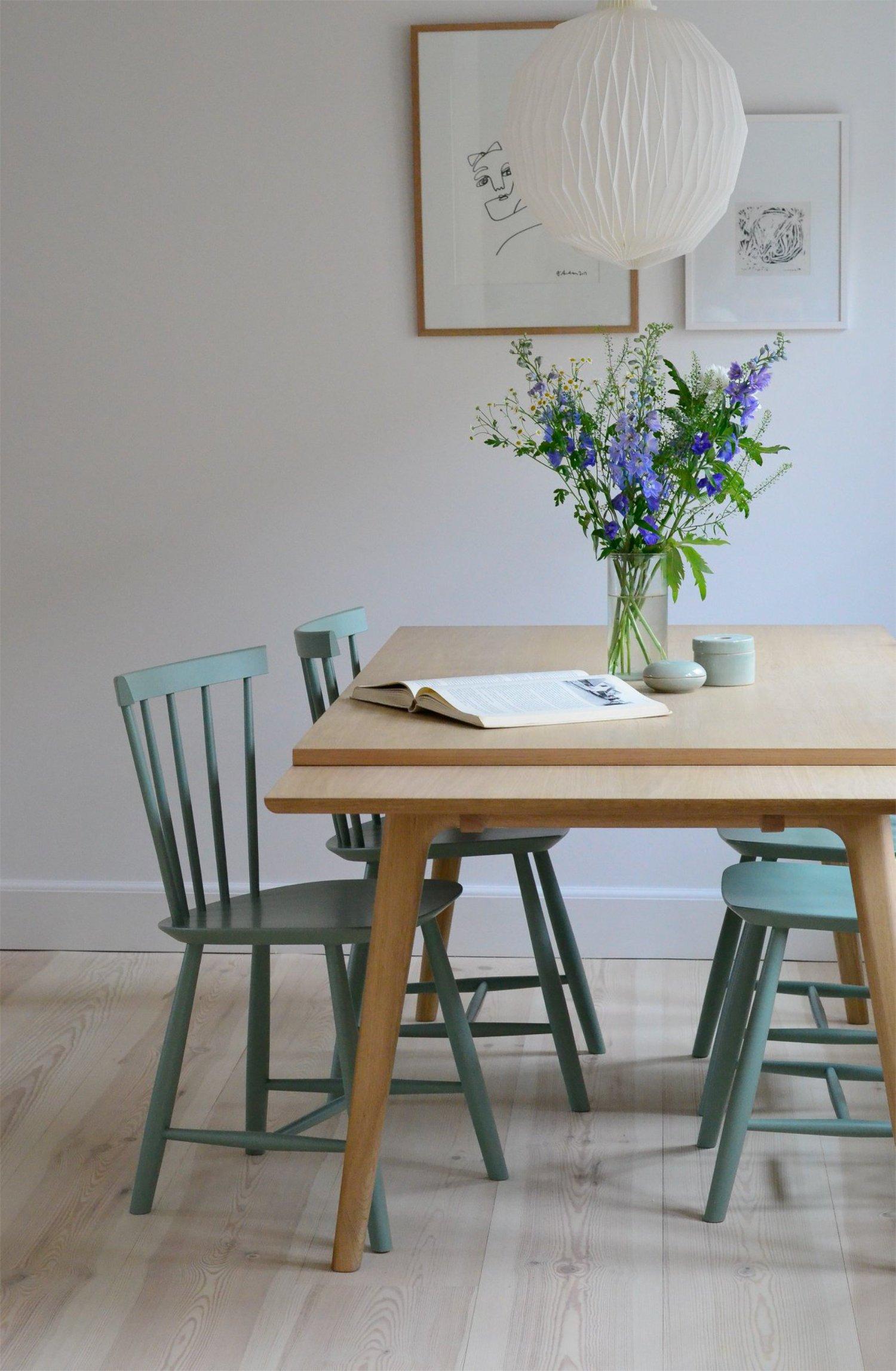 Scandinavian feeling best dining chair fdbmobler j46