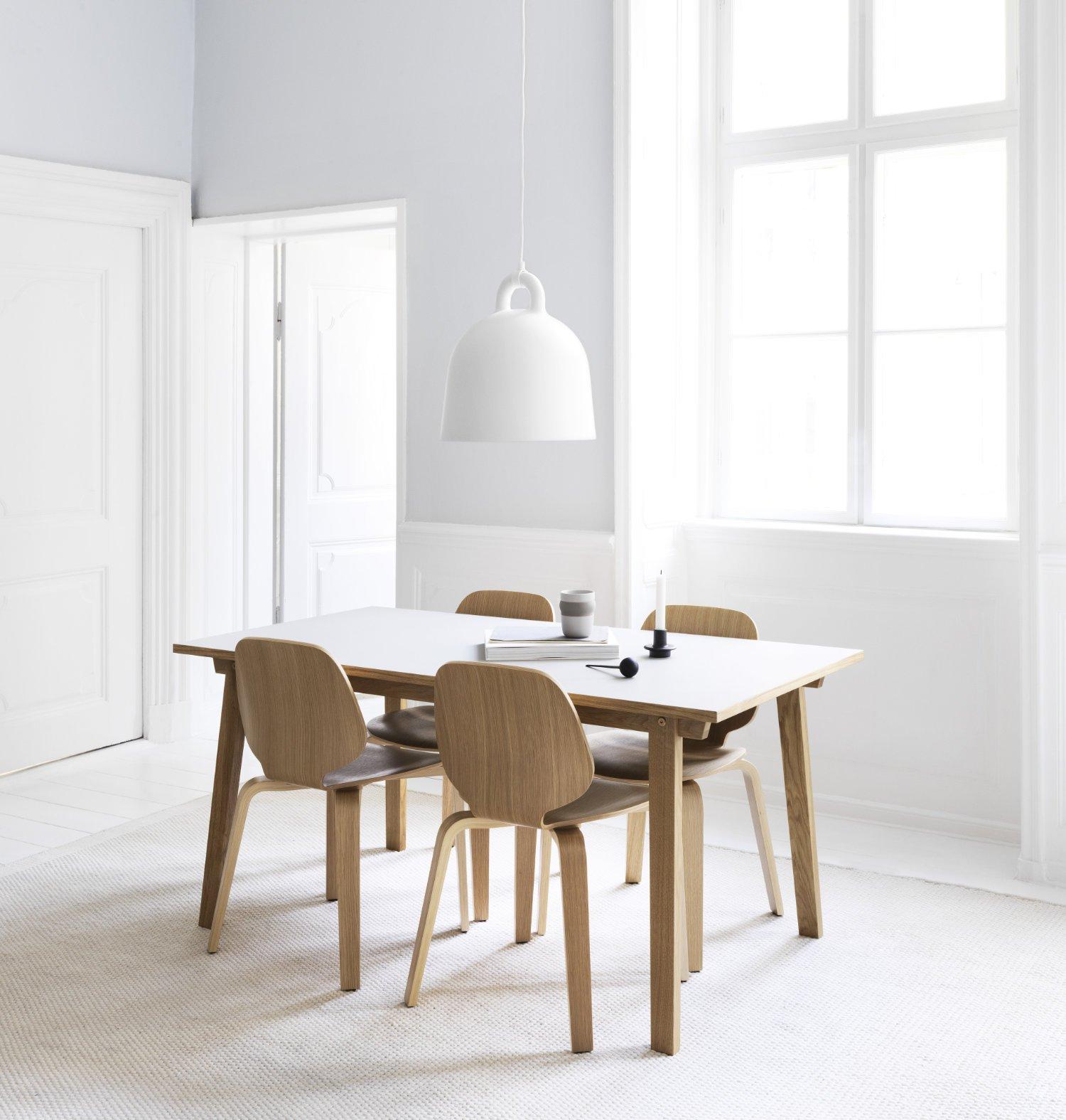 Scandinavian feeling best dining chair normanncopenhagen mychair