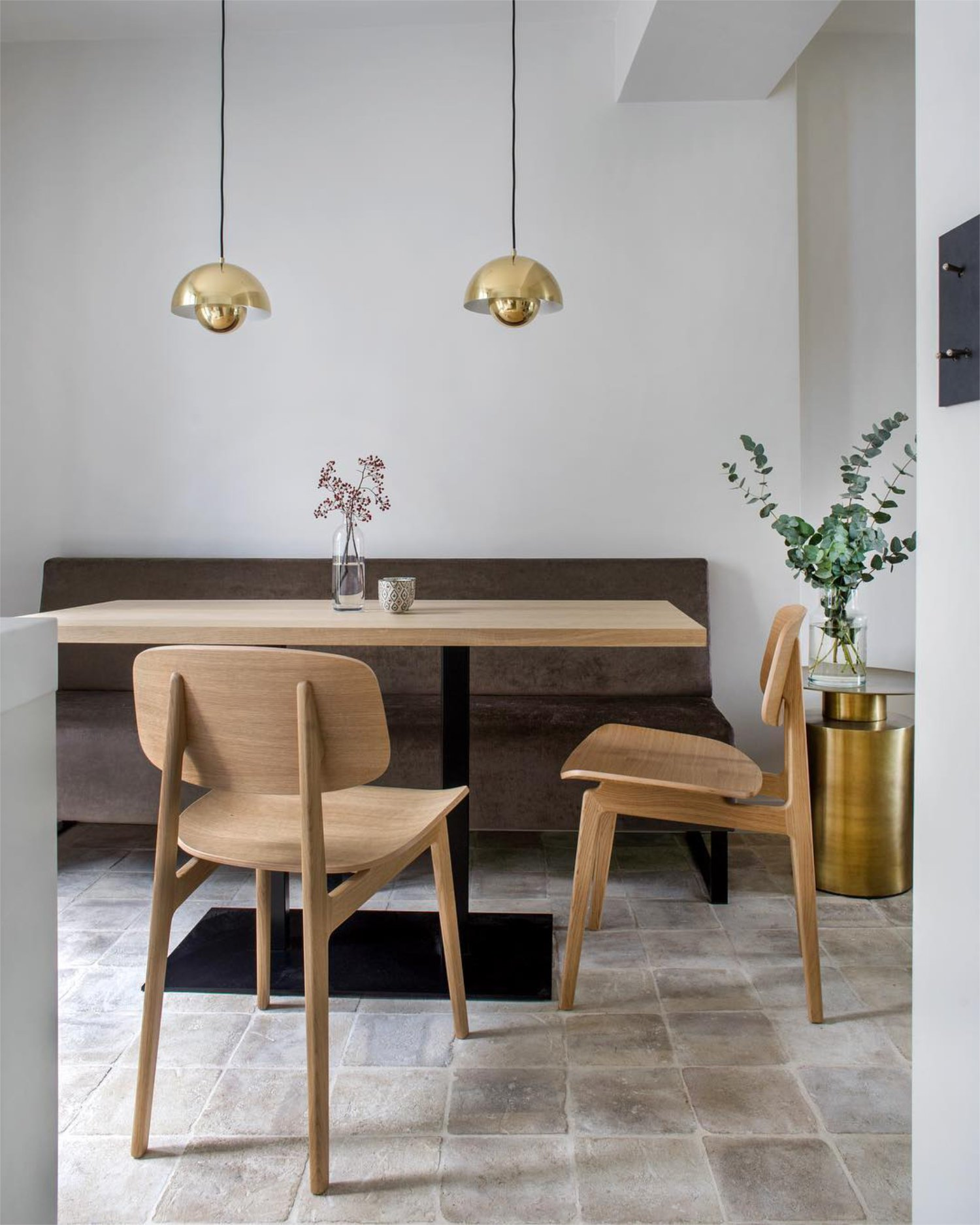 Scandinavian feeling best dining chair norr11 ny11