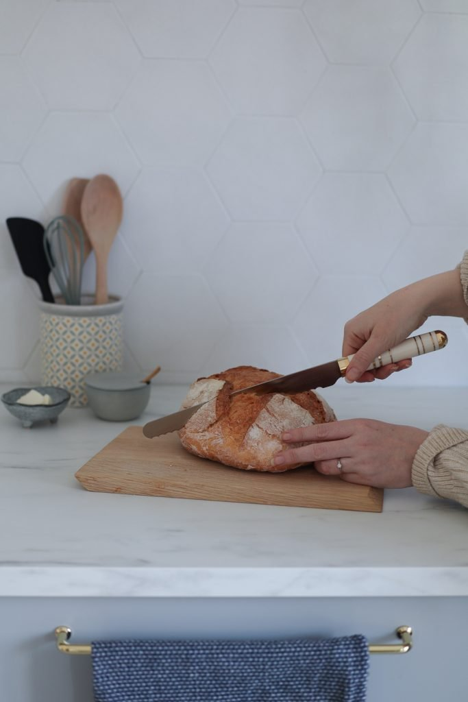 scandinavian feeling knife design bon century 8