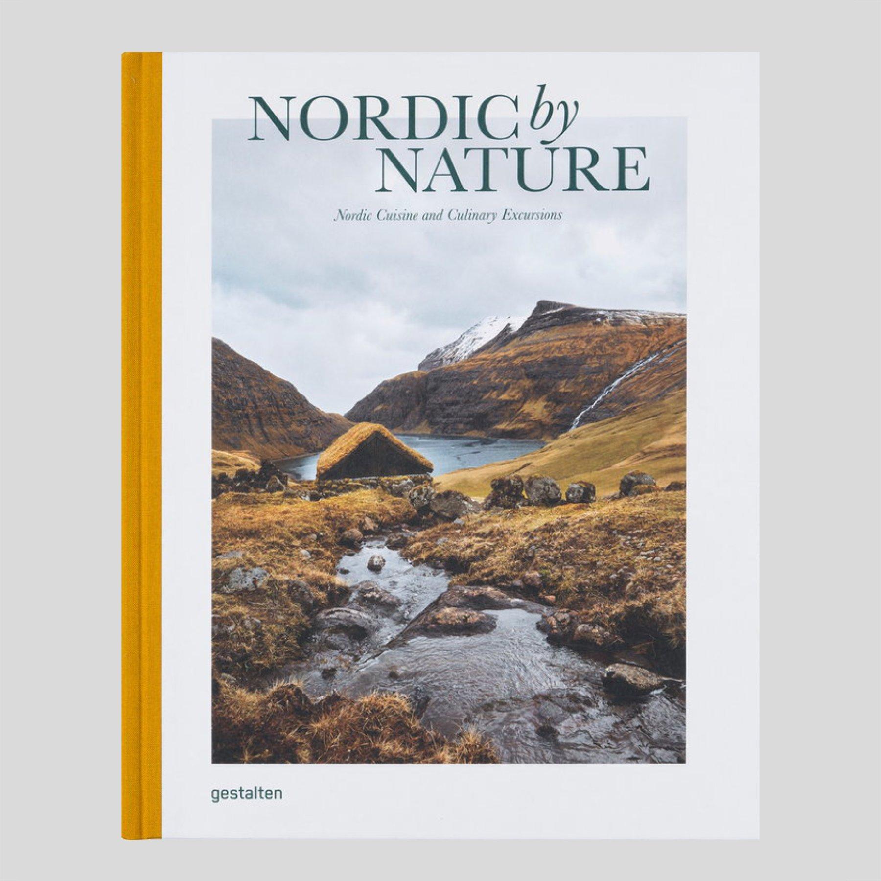 scandinavian feeling best nordic by nature cookbooks