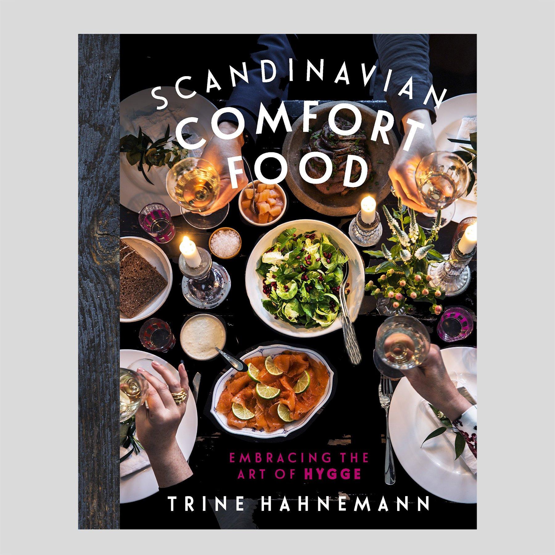 scandinavian feeling best nordic cookbooks comfort food