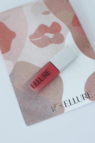 scandinavian feeling custom sustainable lipstick ellure scandi red 3