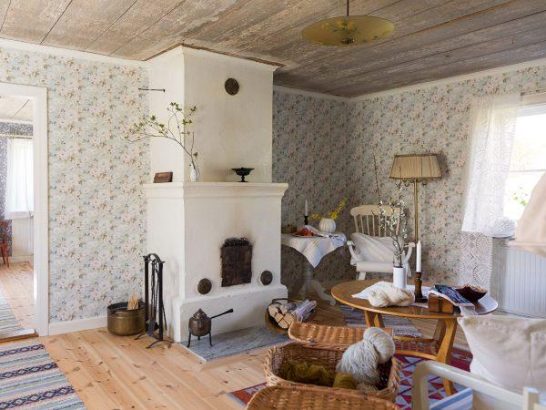 scandinavian feeling idyllic swedish cottage hygge 2
