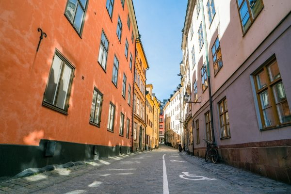 scandinavian feeling travel 2021 safe scandinavia sweden
