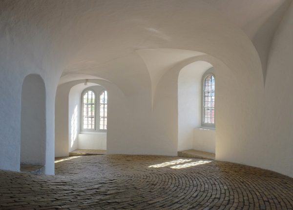 scandinavian feeling travel copenhagen round tower